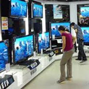 Магазины электроники Верхней Синячихи