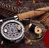 Охотничьи и рыболовные магазины в Верхней Синячихе