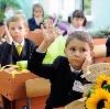 Школы в Верхней Синячихе
