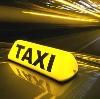 Такси в Верхней Синячихе