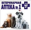 Ветеринарные аптеки в Верхней Синячихе
