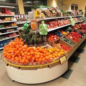 Супермаркеты Верхней Синячихи