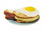 Аура кафе Халемина Р.Г. ИП - иконка «завтрак» в Верхней Синячихе